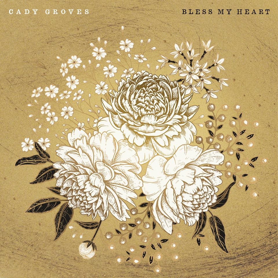 Cady Groves covers