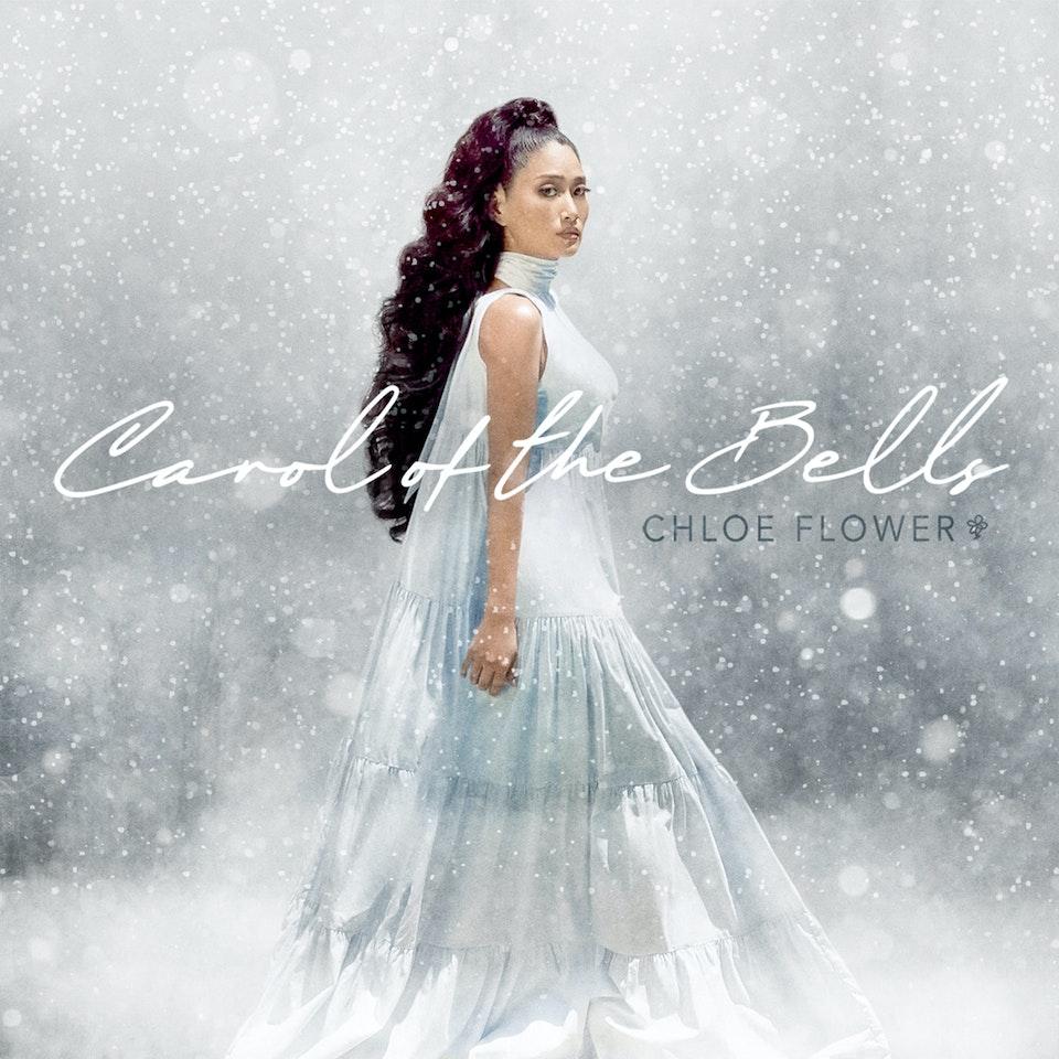 Chloe Flower single covers