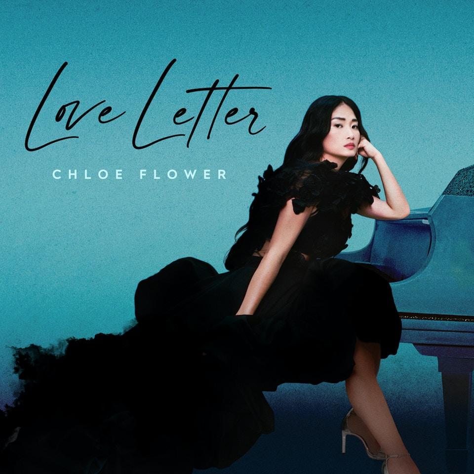 Chloe Flower Love Letter single