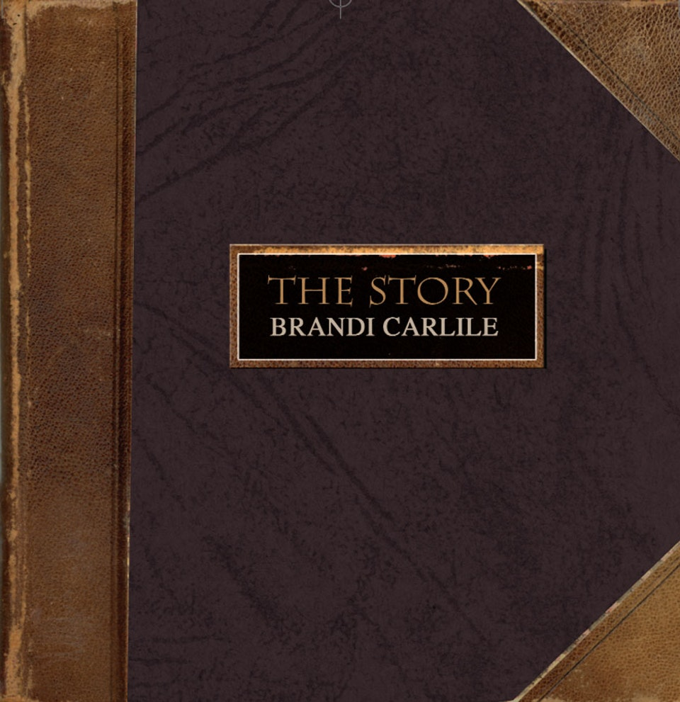 The Story - Cover art