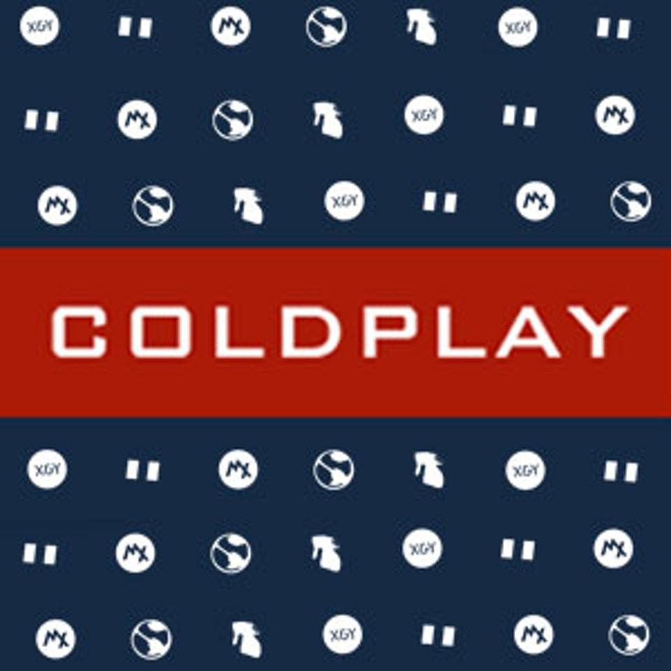 Colplay Online Merch