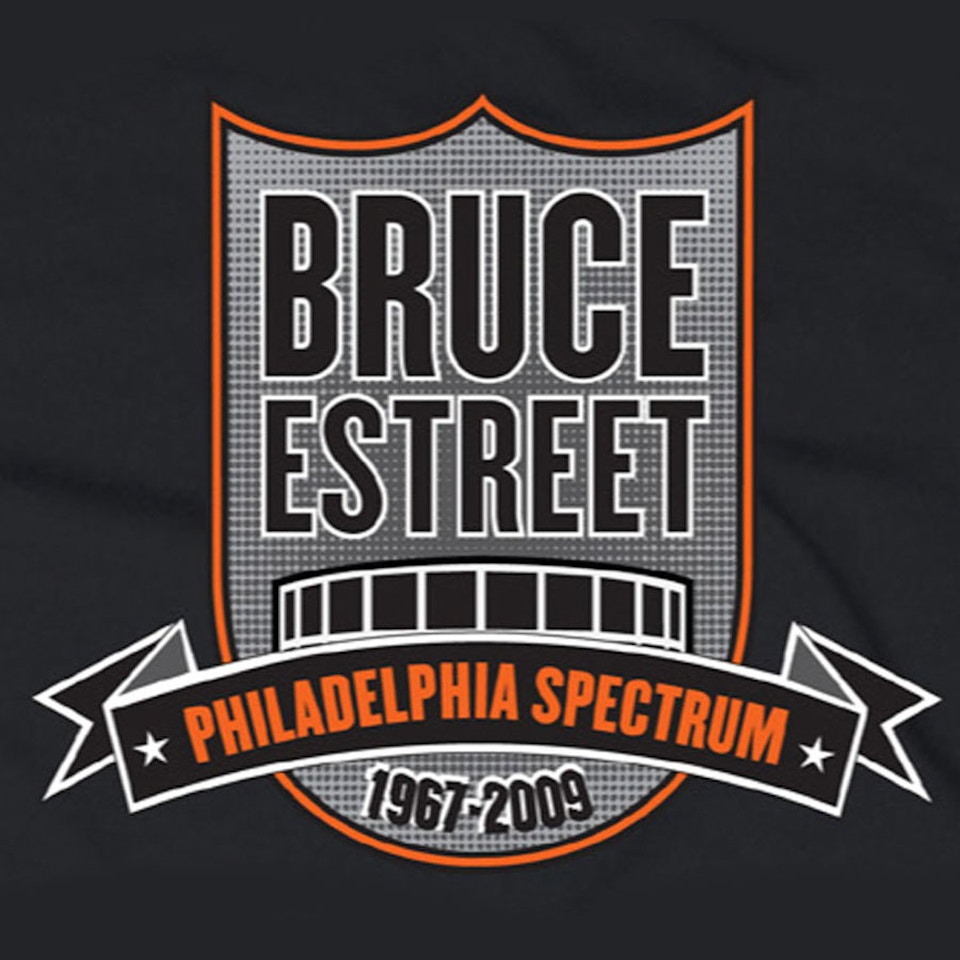 Philadelphia Spectrum Merch