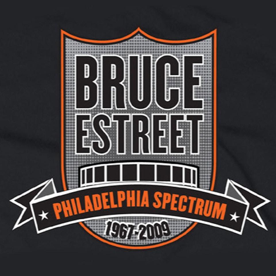 Philadelphia Spectrum Merch