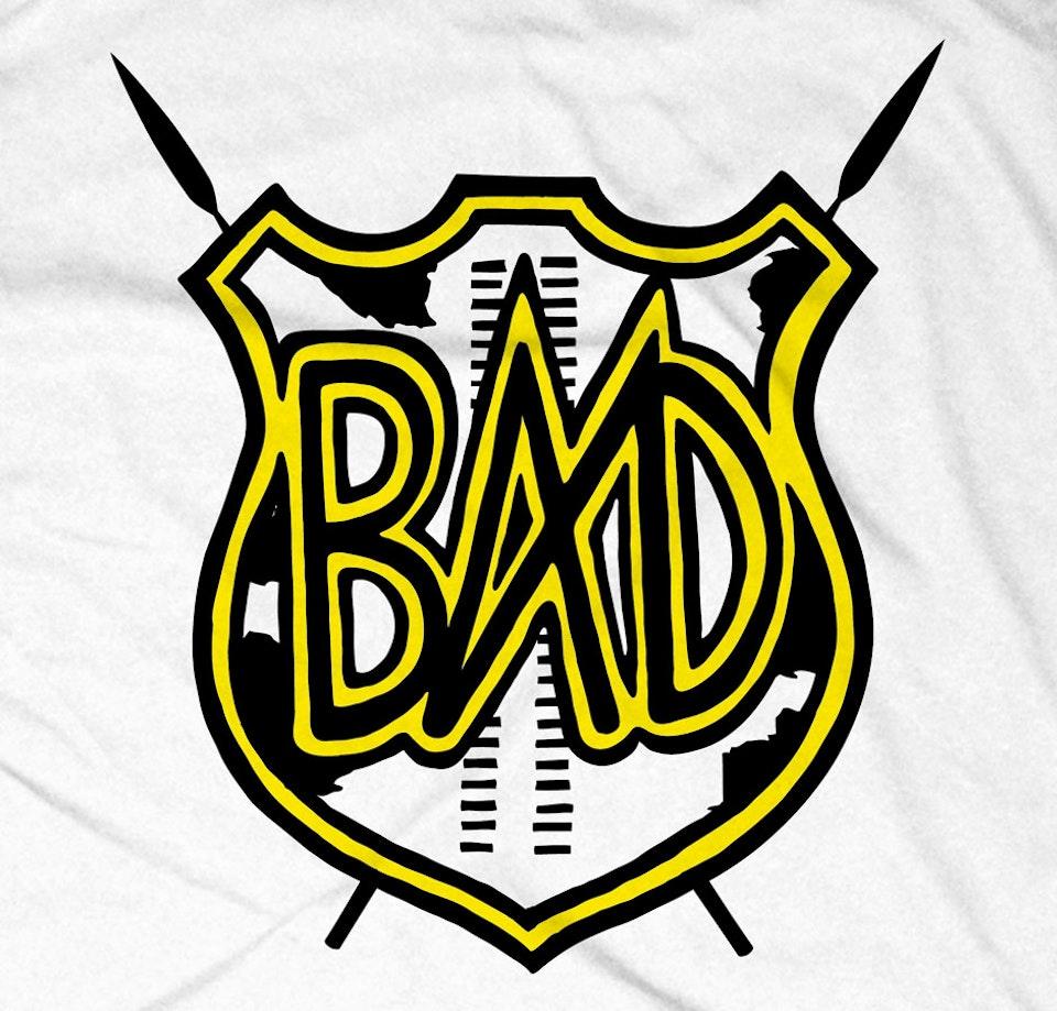 Big Audio Dynamite - Logo