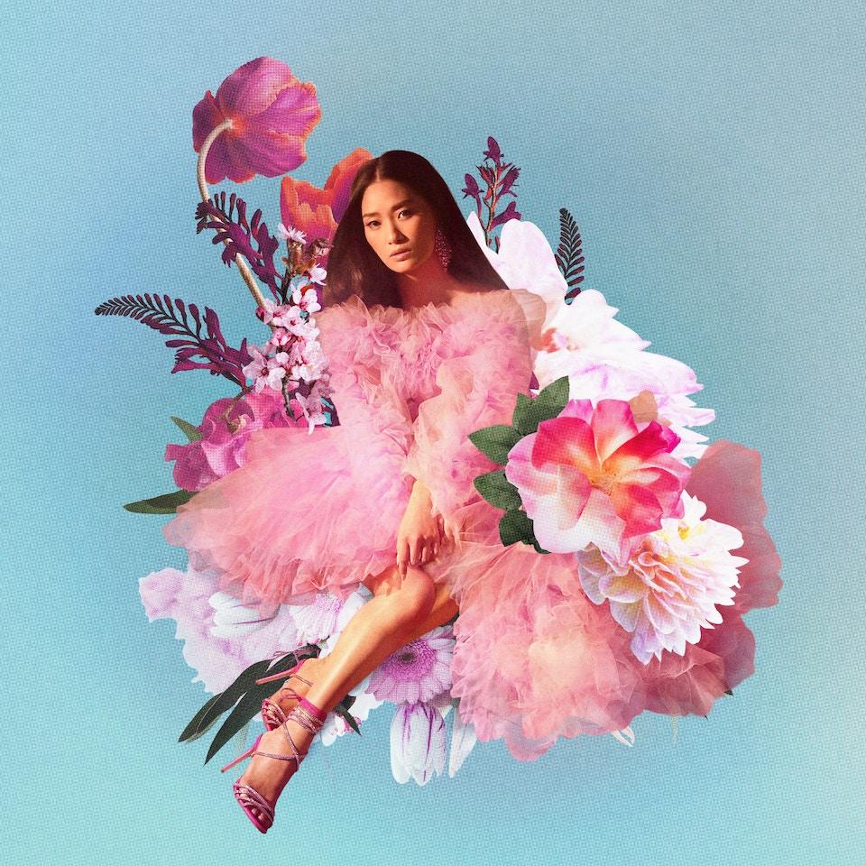 Chloe Flower album