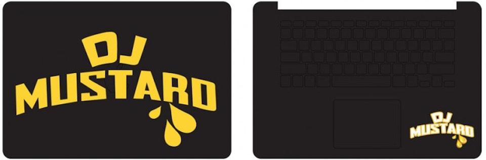 DJ Mustard Merch - Laptop