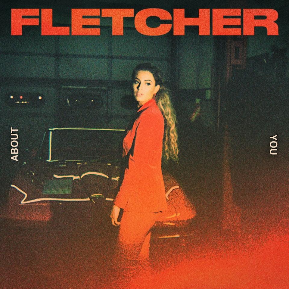 Fletcher single covers