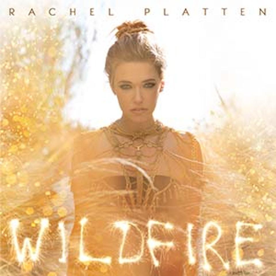 Rachel Platten Wildfire