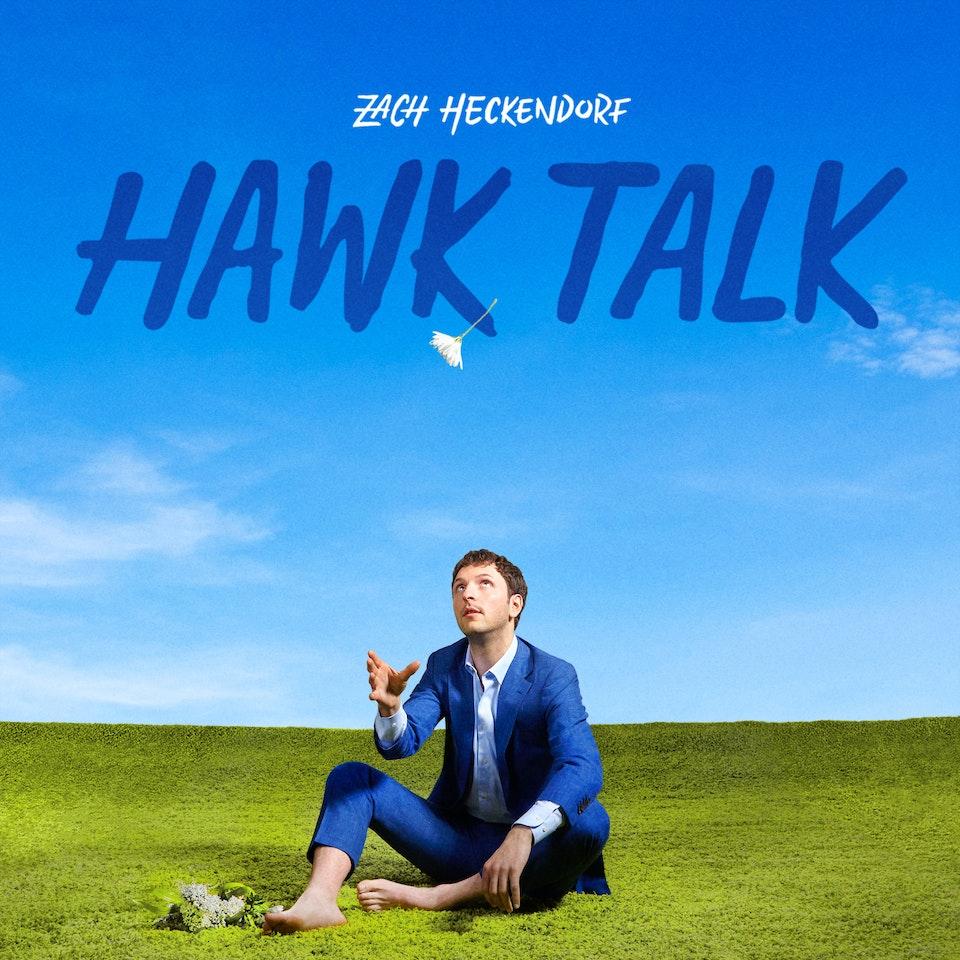 Zach Heckendorf Hawk Talk