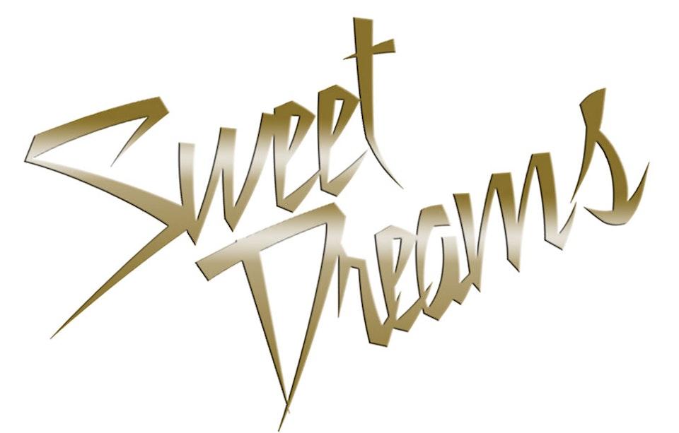 Beyoncé Sweet Dreams - Custom type