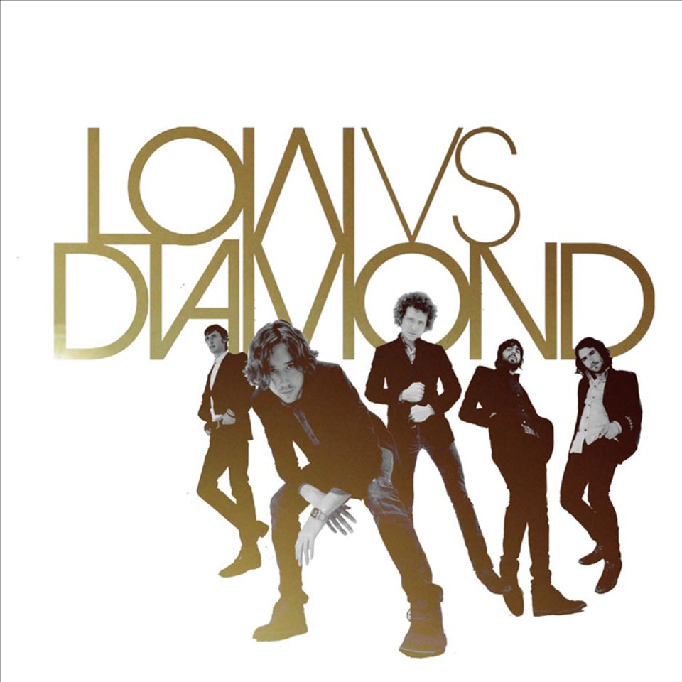 Low Vs Diamond Package - Cover comp