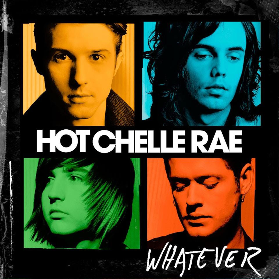 Hot Chelle Rae Whatever
