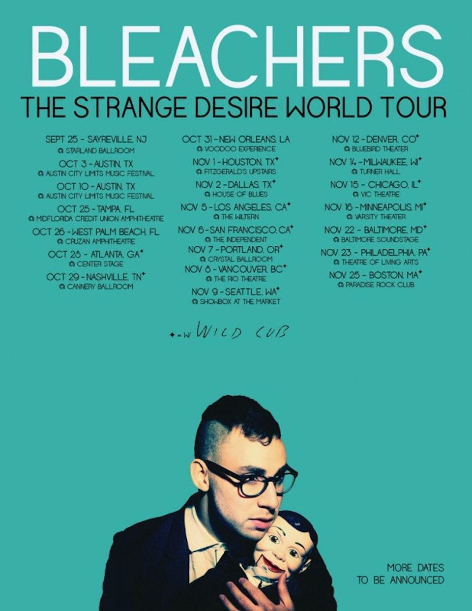 Tour - Tour admat