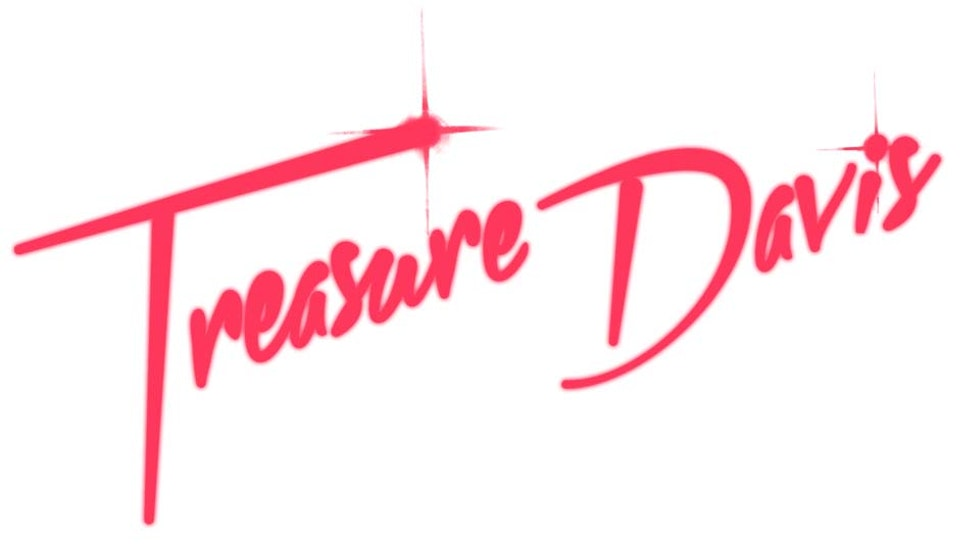 Treasure Davis Single