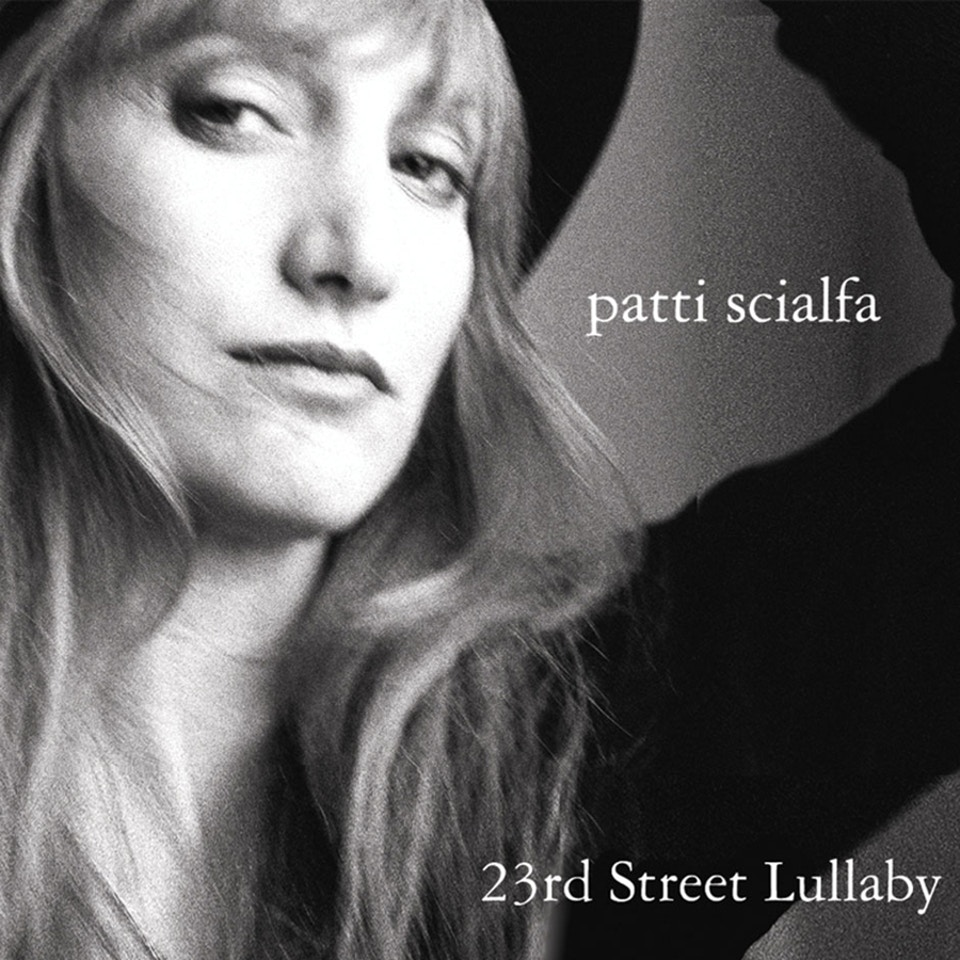 23rd St Lullaby