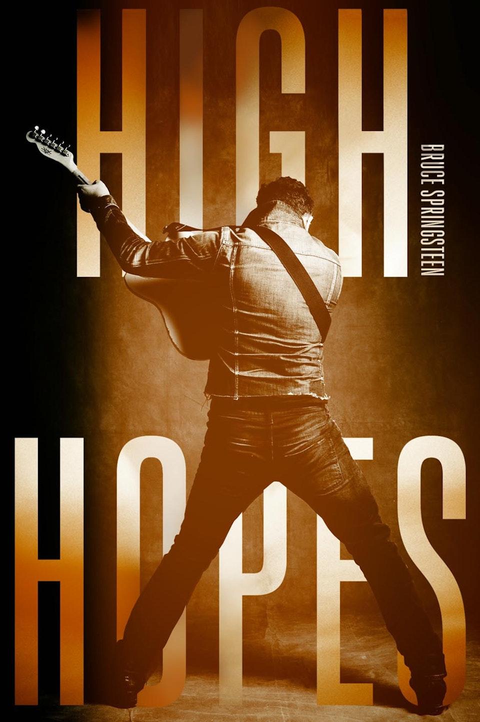 High Hopes - Campaign art