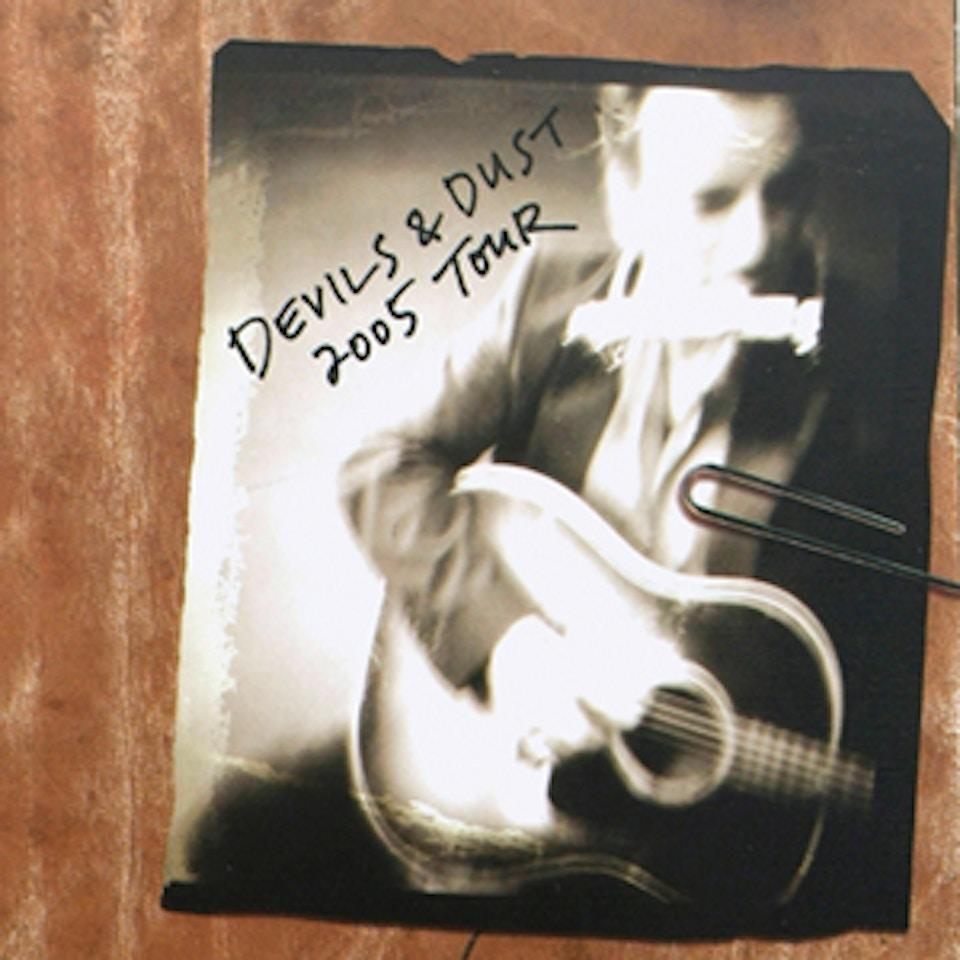 Devils & Dust Tour