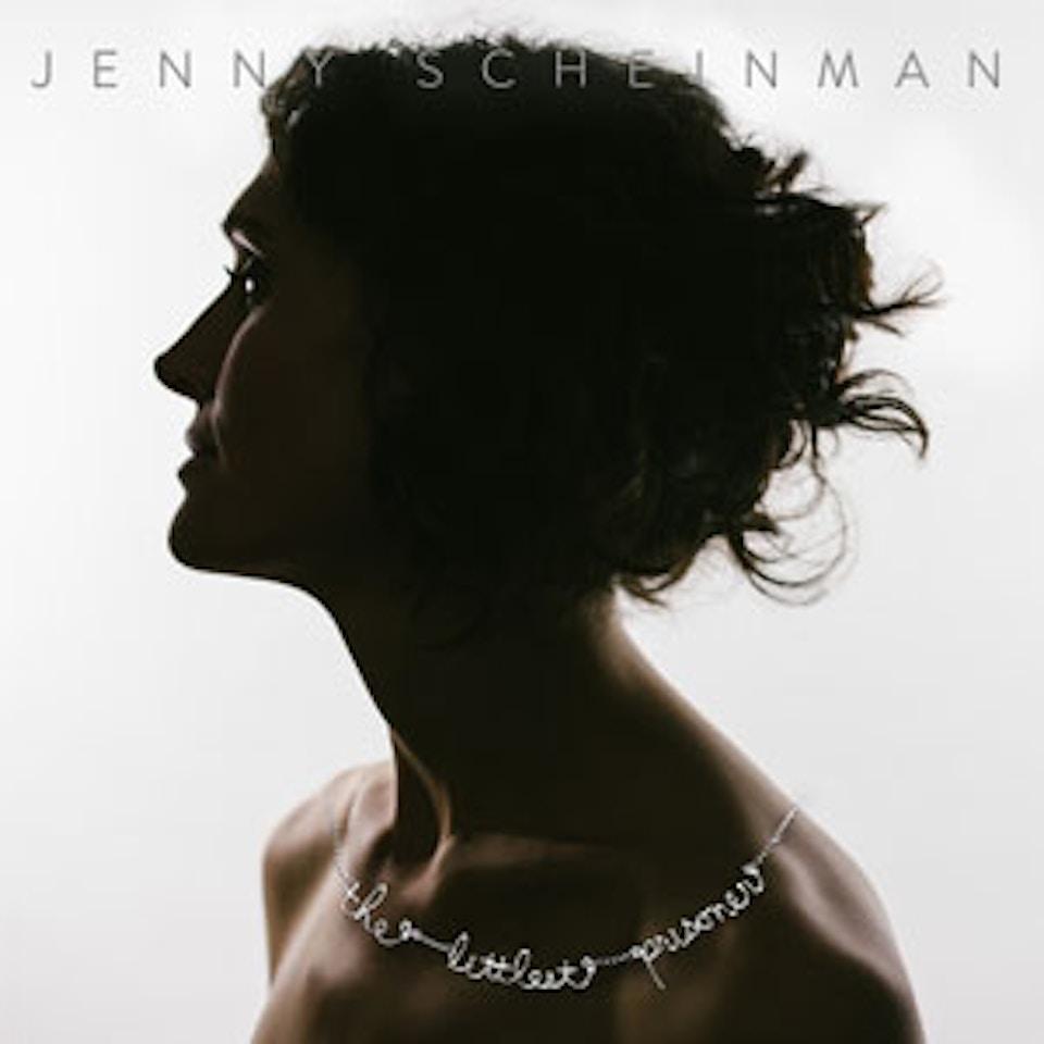 Jenny Scheinman The Littlest Prisoner