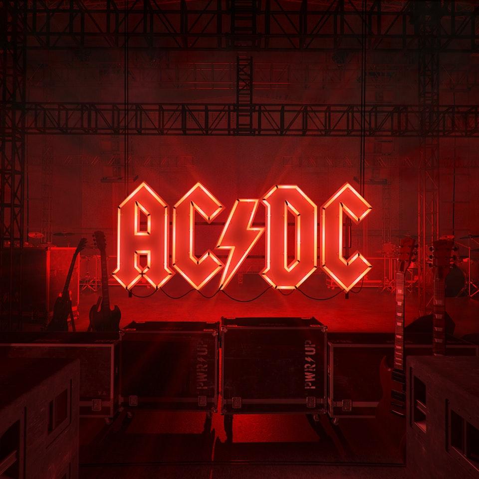 AC/DC PWR UP