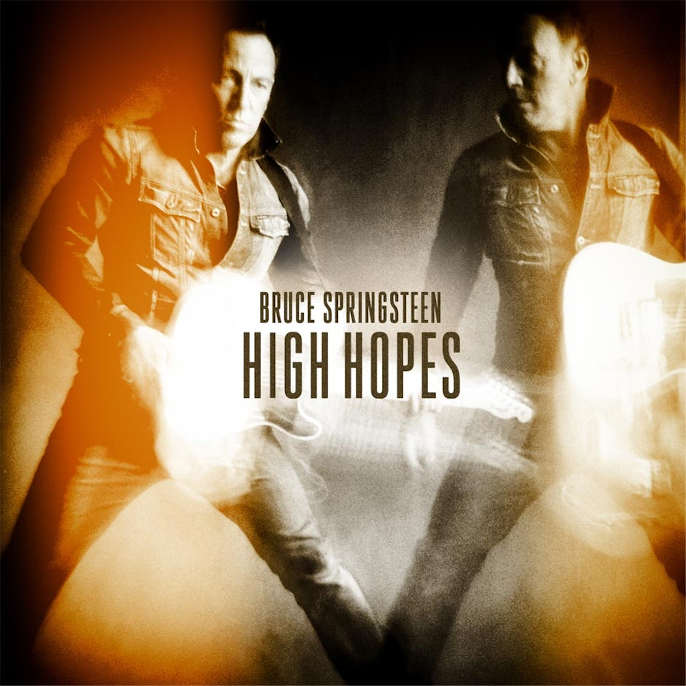 High Hopes - Album art