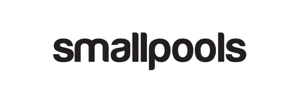 Smallpools EP - Logo