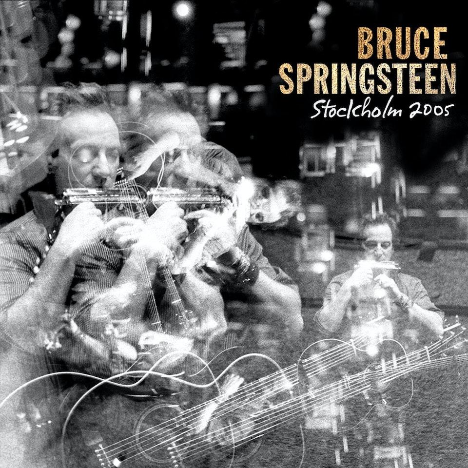 Bruce Springsteen NUGS covers