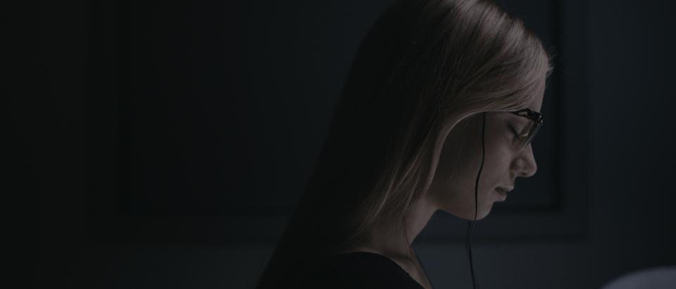 Bradley Stuckel - InControl - Devil Works/Signature Films/Digital Interference/Umbrella Collective
