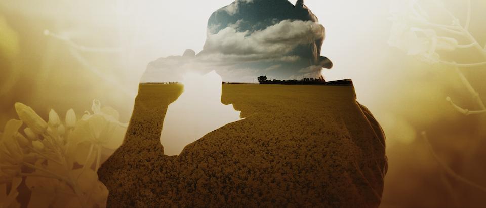 Bradley Stuckel - Bayer - Take Pride (Studio Dialog - McCann)