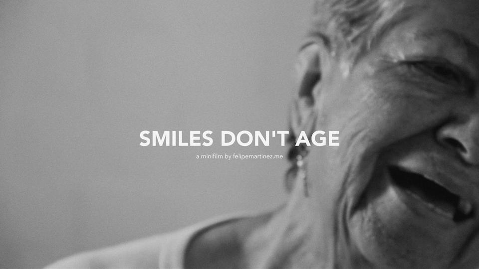 Smiles Don't Age
