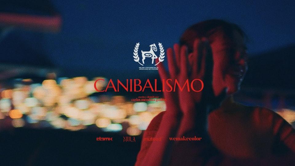 SHORT FILM FILM, Canibalismo