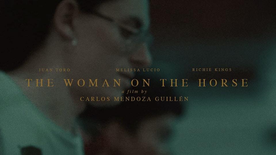 SHORT FILM, La Mujer a Caballo, RICHI