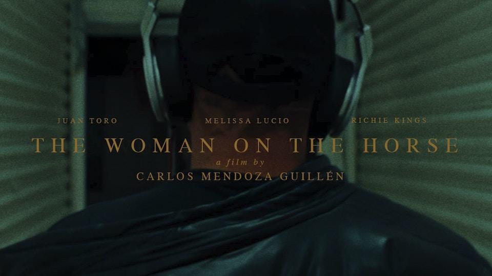 SHORT FILM, La Mujer a Caballo, TORO