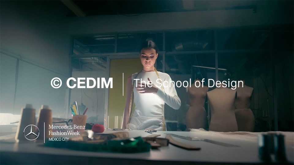 CEDIM | Universidades | MBFWMx
