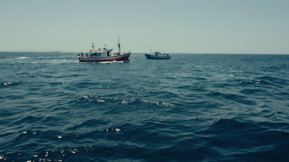 DOCUMENTARY, Thunfischer von Andalusien Master
