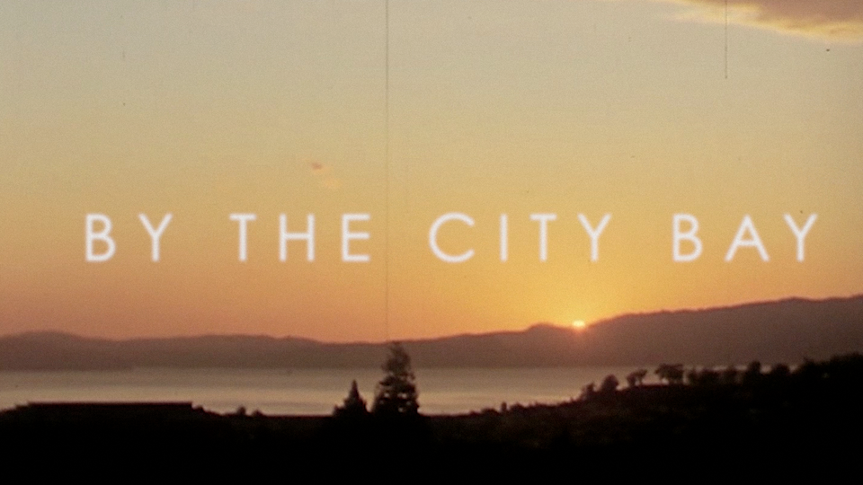 By The City Bay