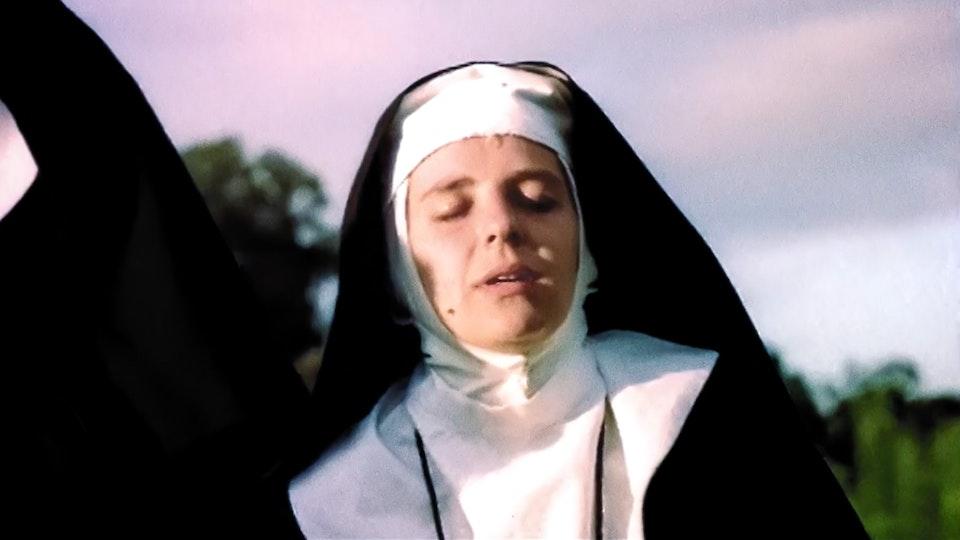 Weeing Nuns Storm Europe