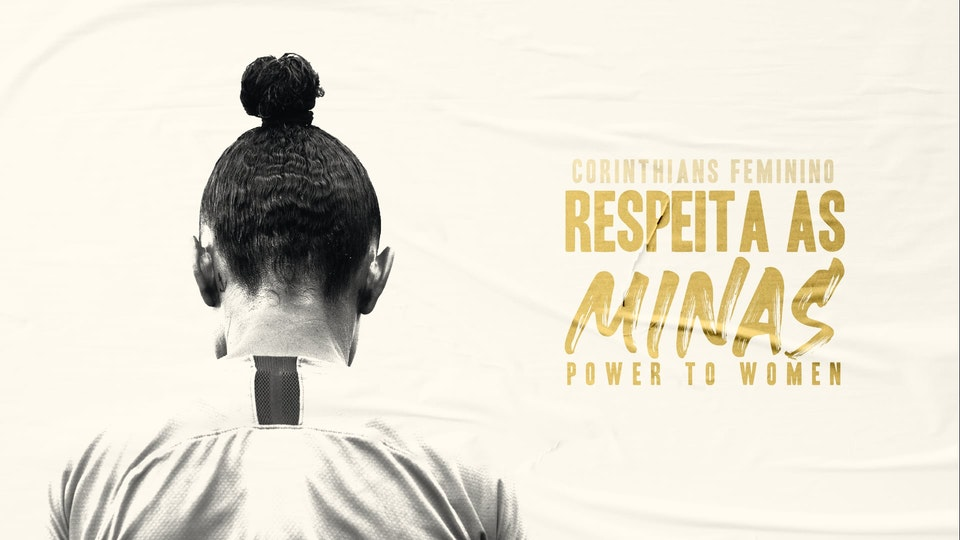 Respeita as Minas - Power to Women