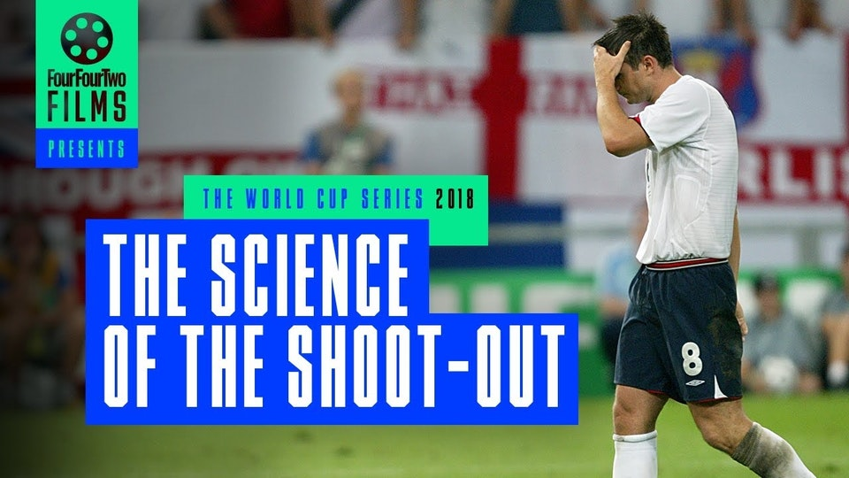 THE SCIENCE OF THE PENALTY SHOOT-OUT