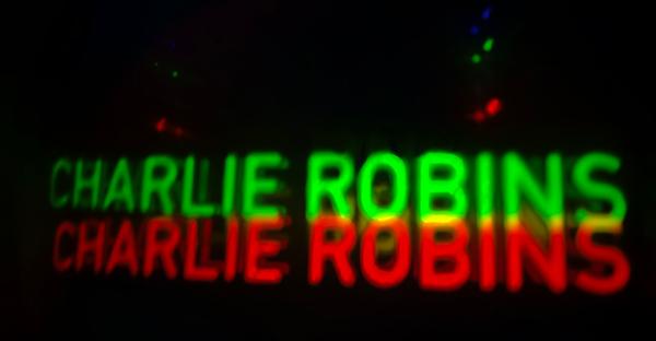 Charlie Robins