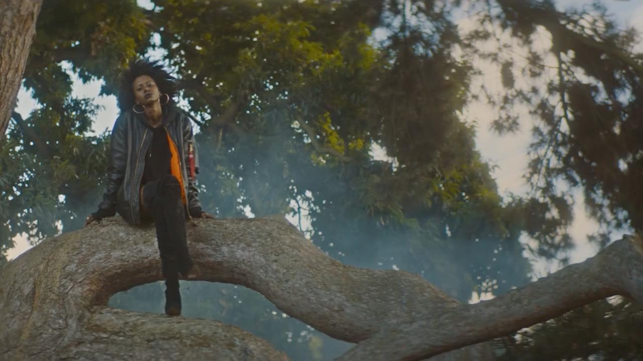 Emeli Sande ft. Jay Electronica & Áine Zion - Garden -