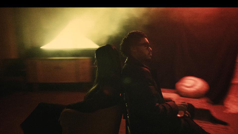 ELIZA ft Jesse James Solomon - Lava/Treacle (official video)