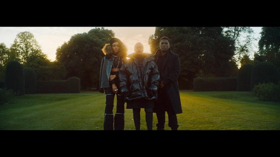 Emeli Sande ft. Jay Electronica & Áine Zion - Garden