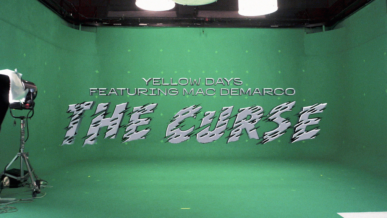 Yellow Days - The Curse -