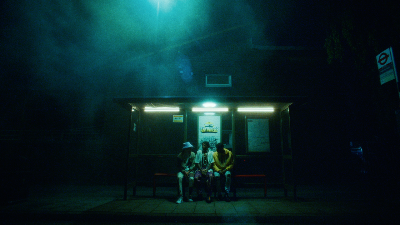 Rudimental ft Anne Marie and Tion Wayne - Come Over -
