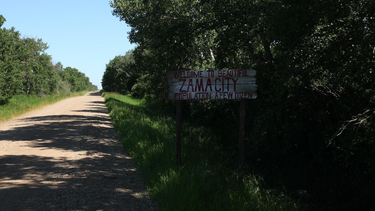 welcome to zama -