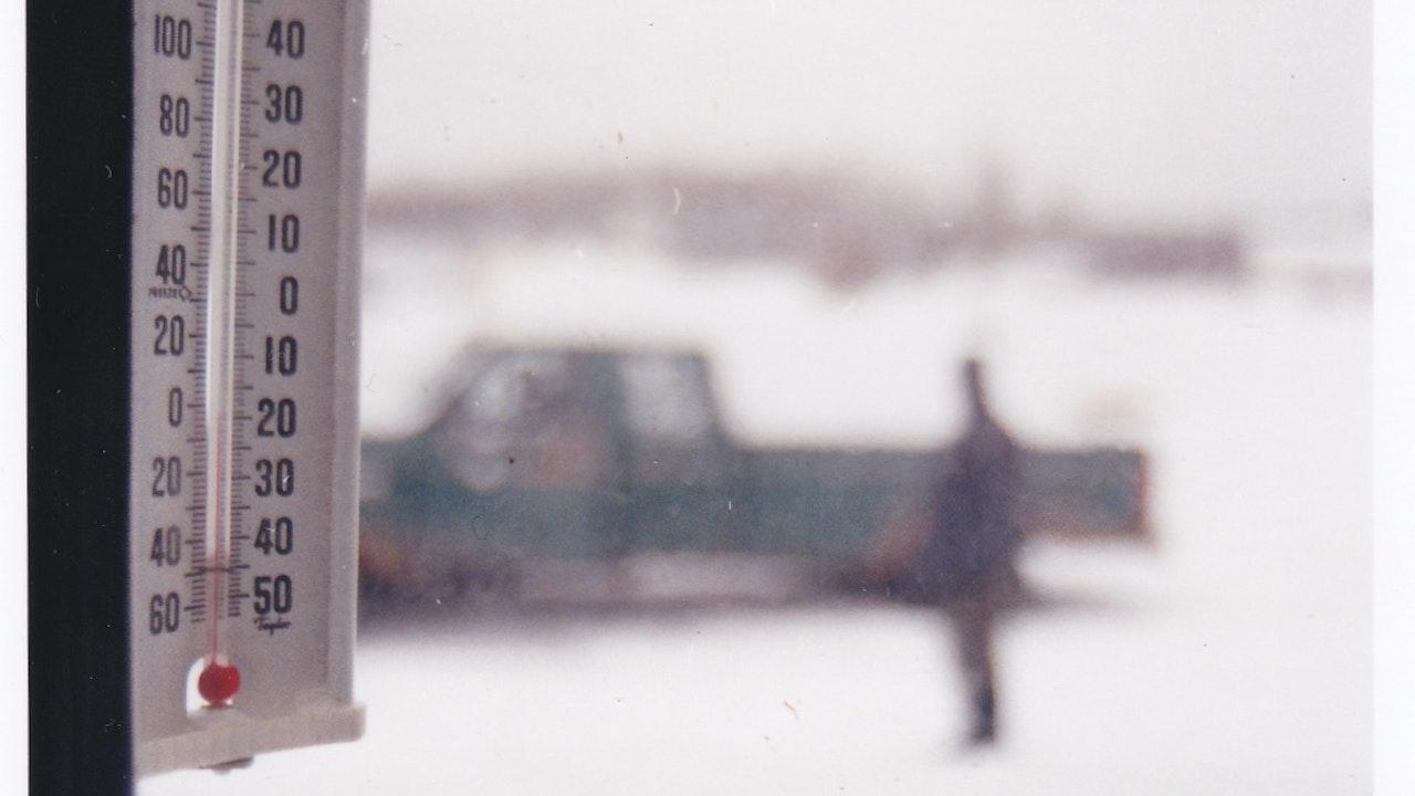 snow -
