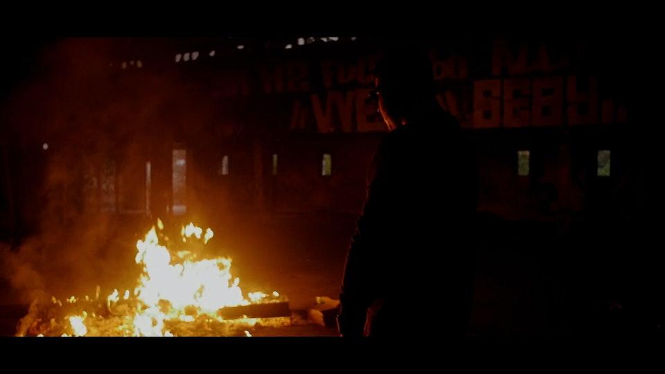 FREAKSHOW - A SHORT MUSIC FILM