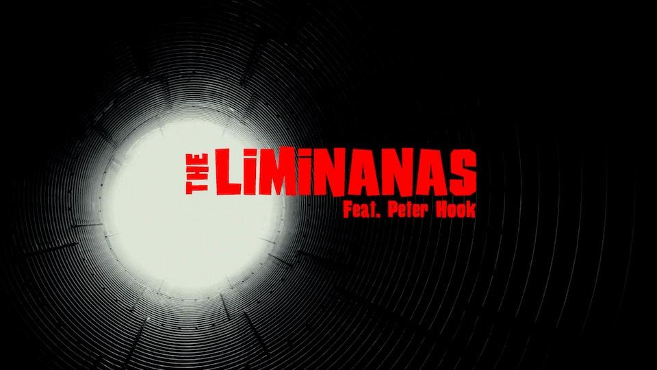 THE LIMINANAS - GARDEN OF LOVE (CLIP OFFICIEL)