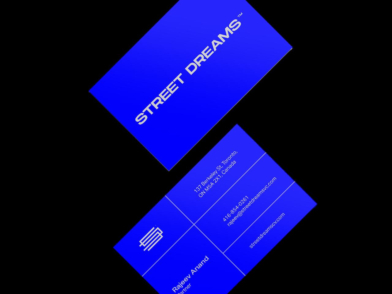 Business Cards Mockup V.8