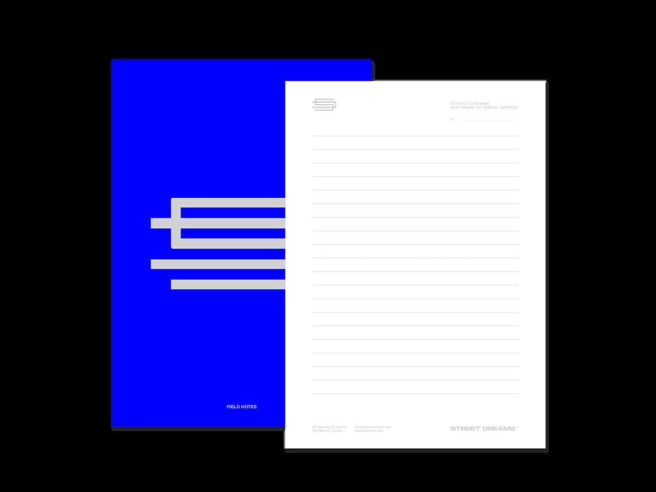 Field Notes V.1